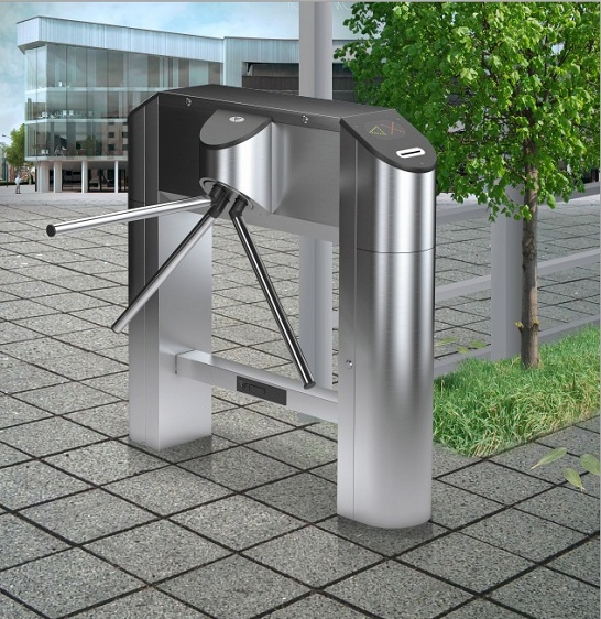 Oxgard Praktika T-02A сompact turnstile photo new 2