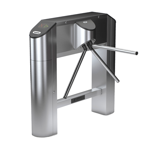 Oxgard Praktika T-02 сompact turnstile photo